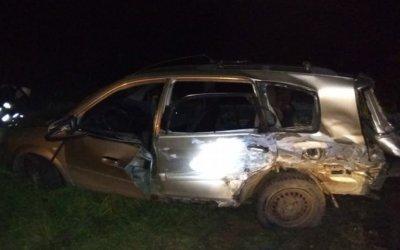 16-летняя девушка погибла в ДТП в Тульской области