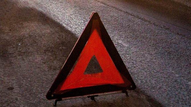 Пять человек погибли в ДТП в Подмосковье