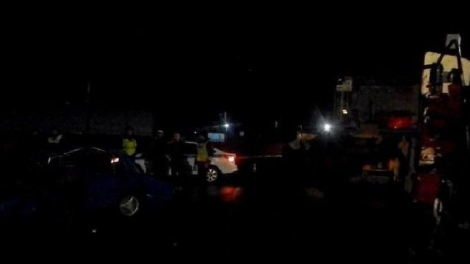 В Бийске по вине водителя без прав погибли два человека
