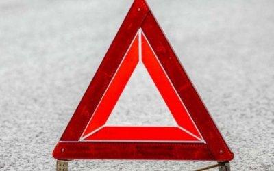 Девушка погибла в ДТП в Забайкалье