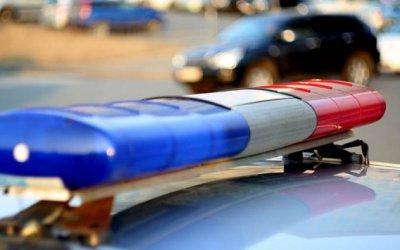 Иномарка насмерть сбила 3-летнюю девочку в Ленобласти