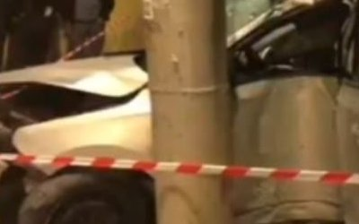 16-летний водитель погиб в ДТП в Махачкале