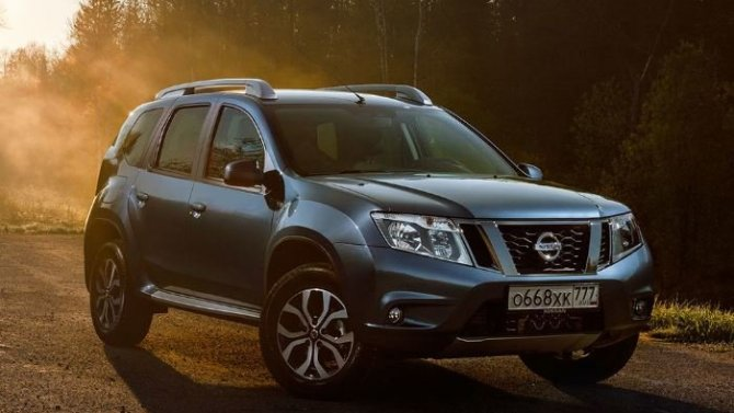 Nissan поднял цены на три модели