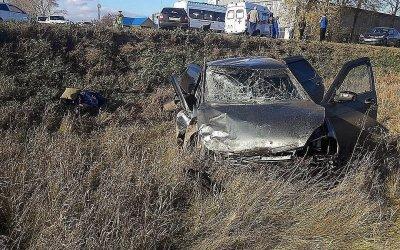 Семь человек пострадали в ДТП в Туймазинском районе Башкирии