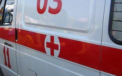 Три человека пострадали в ДТП в Гатчине