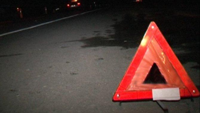 В ДТП на «Скандинавии» погиб человек