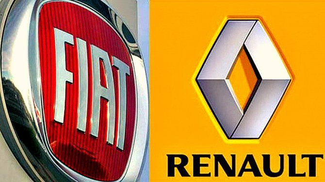 Peugeot и Fiat официально подтвердили переговоры о слиянии