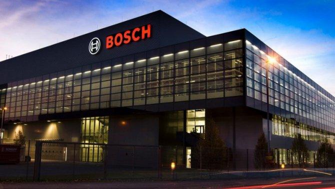 Bosch разработал новые микрочипы для электромобилей
