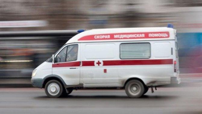 Девушка пострадала в ДТП в Комаричском районе Брянской области