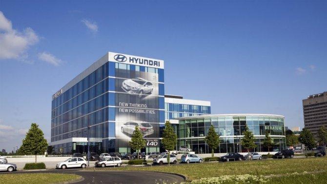 Hyundai построит вРоссии новый завод