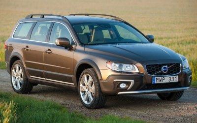 Volvo иGeely будут вместе разрабатывать моторы