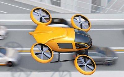 ВСибири начнут разрабатывать аэромобиль