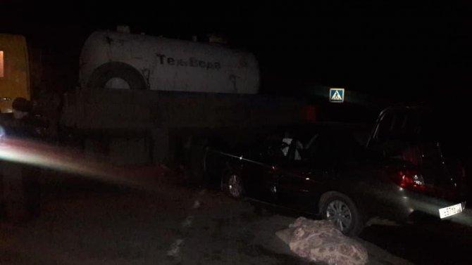 8-летняя девочка погибла в ДТП в Башкирии (1)