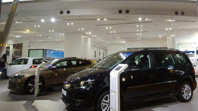 Отзывы об автосалонах и их помощь при покупке транспортного средства