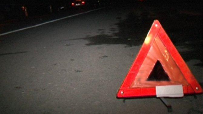 Три человека погибли в ДТП с трактором в Приморье