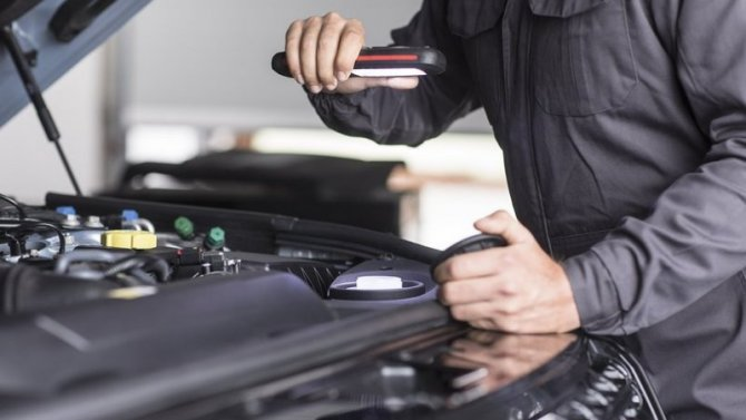 Комплекс проверок вашего Land Rover перед зимним сезоном всего за 2 020 рублей в «АВИЛОН»!