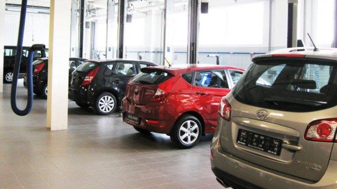 Добро пожаловать в АвтоСпецЦентр Hyundai Внуково!