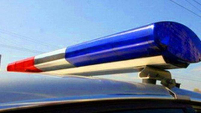 В Самарской области водитель насмерть сбил женщину и скрылся