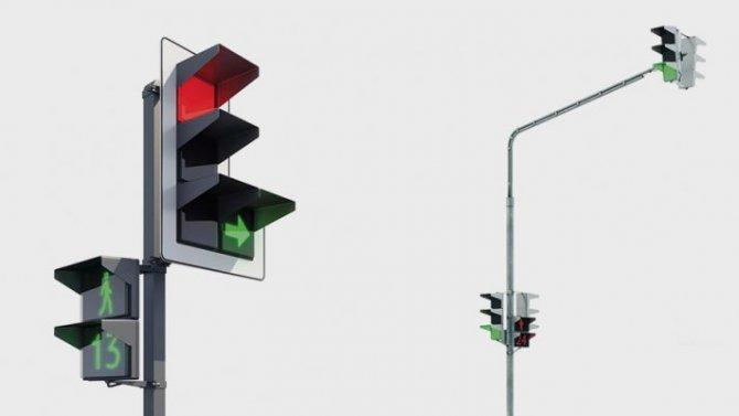 Нанаших дорогах могут появиться новые светофоры