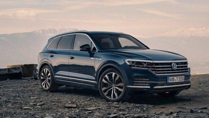 Volkswagen оштрафован из-за территориального спора с Вьетнамом