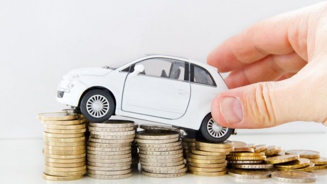 Транспортный налог снизят недля всех