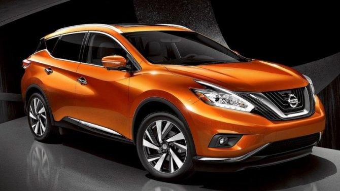 Фирма Nissan объявила глобальный отзыв