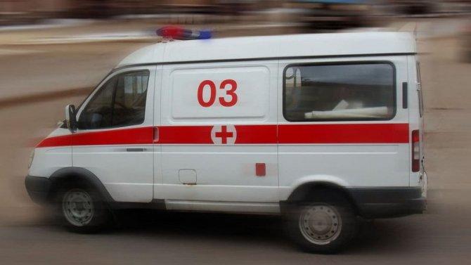 В Удмуртии водитель сбил двух взрослых и ребенка на обочине
