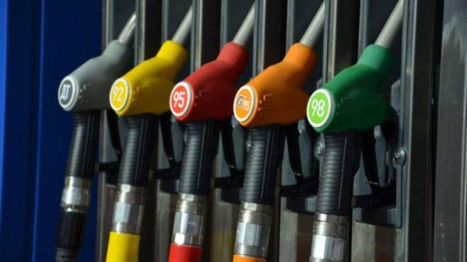 ВРоссии ожидается снижение цен нагорючее