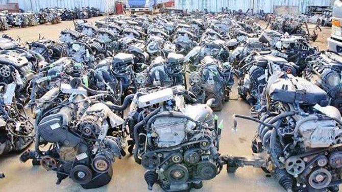 Контрактный мотор: в чем преимущества и чего стоит опасаться