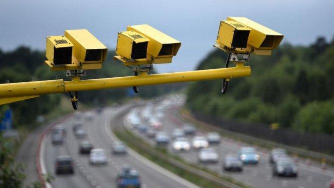 Татарстан поставил рекорд почислу дорожных камер