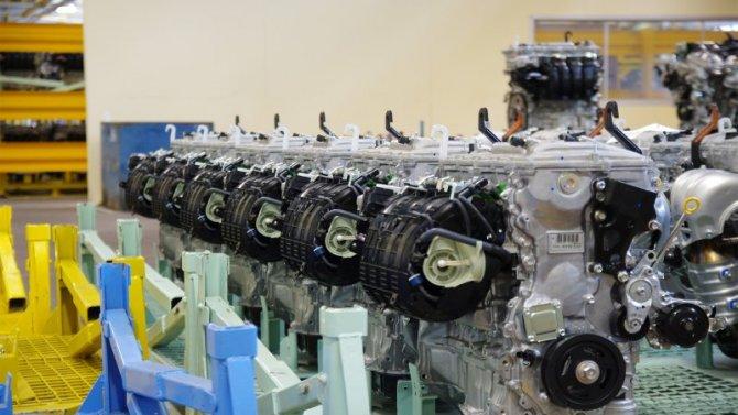 У «АвтоВАЗа» нет денег насоздание новых моторов