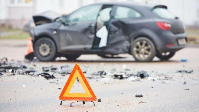 ВООН назвали причины смертности нароссийских дорогах