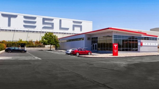 Tesla намерена построить завод вБерлине