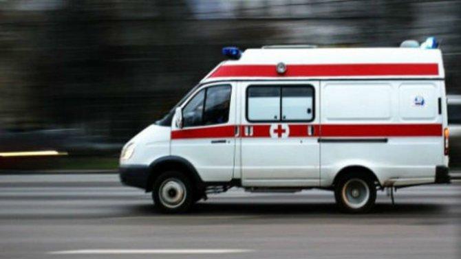 Взрослый и ребенок пострадали в ДТП под Таганрогом