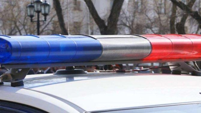 Двое, включая полицейского, погибли в ДТП в Дагестане
