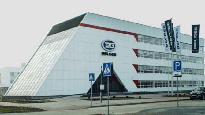 Завод «БелДжи» готовится красширению производства