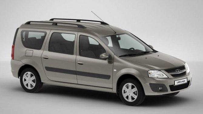 Автомобили Lada будут распродаваться со скидкой во время