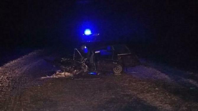 Двое взрослых и ребенок погибли в ДТП под Пермью