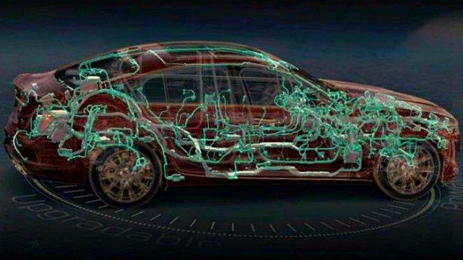 Современный автомобиль икачество— оксюморон или…