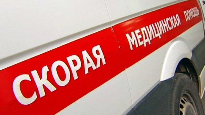 Трое детей пострадали в ДТП в Ленобласти