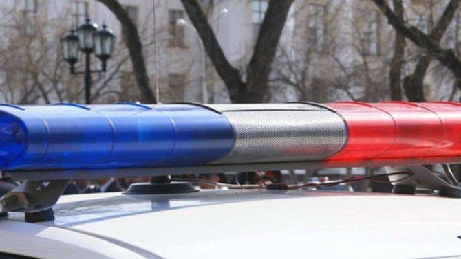 В Перми ВАЗ сбил ребенка на переходе