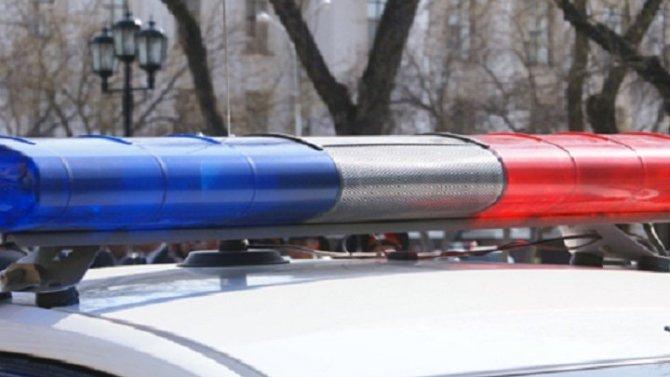 Два человека пострадали при опрокидывании машины в Тверской области