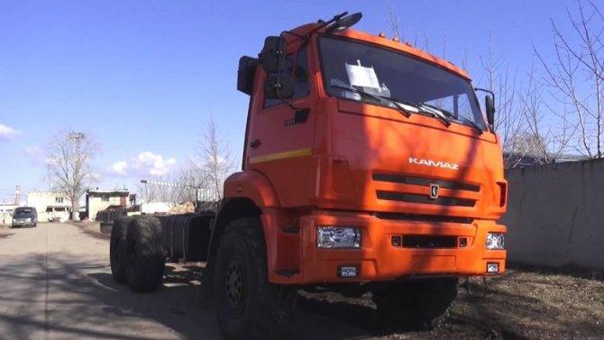 Российский рынок грузовых авто вряд ли дотянет до прошлогоднего уровня