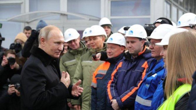 Открыта платная трасса М11 «Москва-Санкт-Петербург»
