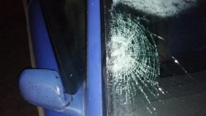 Под Курском водитель насмерть сбил женщину с коляской