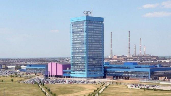 «АвтоВАЗ» объявил расписание отпусков наследующий год