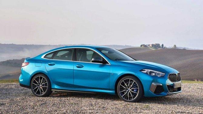 Упереднеприводных BMW небудет M-версий