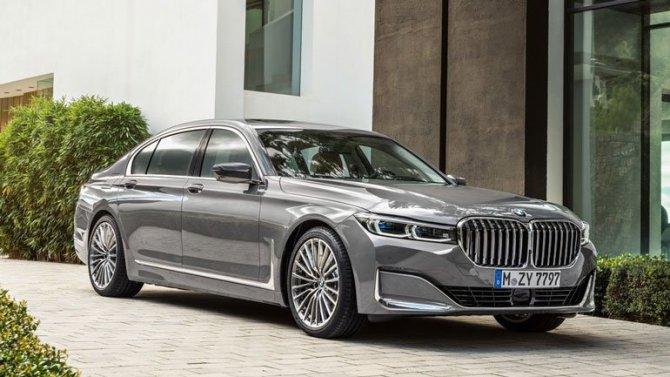 Очередной отзыв BMW: наэтот раз— мотор