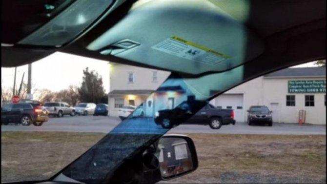 Школьница изСША придумала, как избавиться от«слепых зон»