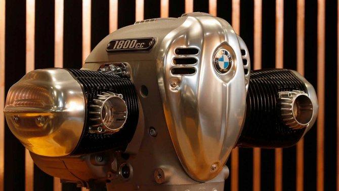 бмв мотор 1